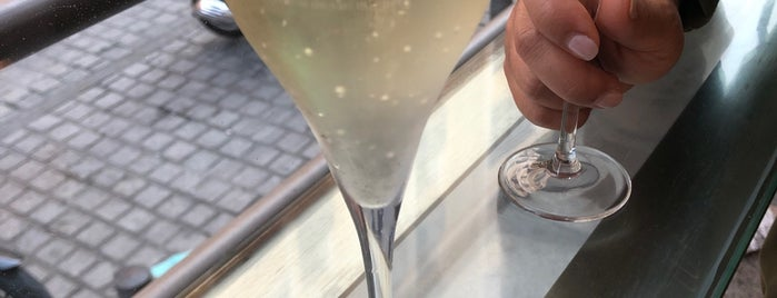 Pinkleton & Wine is one of Lugares favoritos de Jorge.