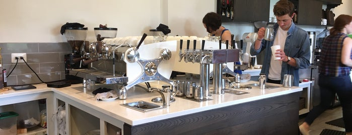 Ipsento 606 is one of Independent Coffee Shops - Chicago.