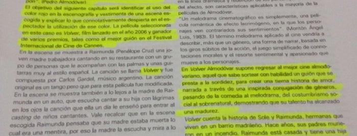 Metodologia e Pesquisa Em Letras is one of Faculdade.