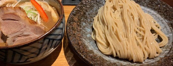 味噌が一番 is one of Locais curtidos por Tomiya.