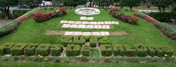 Calendário Floral is one of Poços de Caldas - MG.