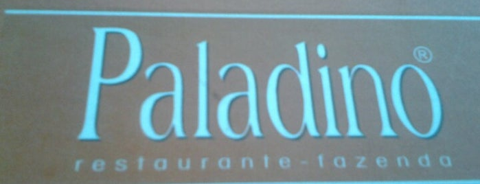 Restaurante Paladino is one of dofono filho do caçador 님이 좋아한 장소.