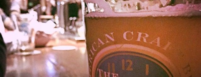The Pony Bar is one of Tempat yang Disimpan Liam.