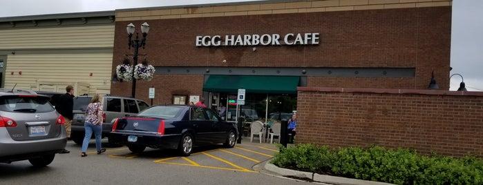 Egg Harbor Cafe is one of Orte, die Donna gefallen.