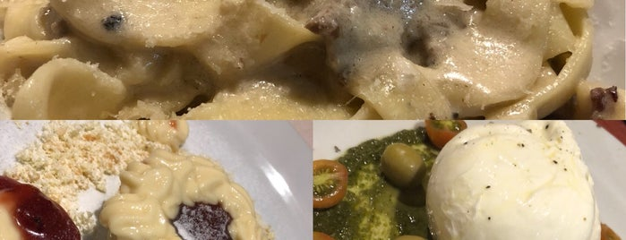 Decanter Restaurante Italiano is one of Restaurantes ChefsClub: Fortaleza.