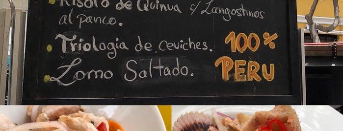 Tanta is one of Locais curtidos por Garfo.