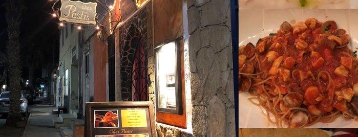 Chez Pastis is one of Locais curtidos por Garfo.