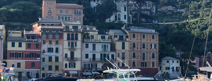 Yacht Club Portofino is one of Portofino ♡.