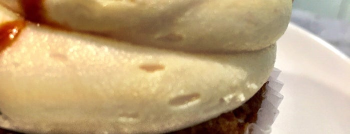 The CakeRoom is one of Danyel'in Beğendiği Mekanlar.