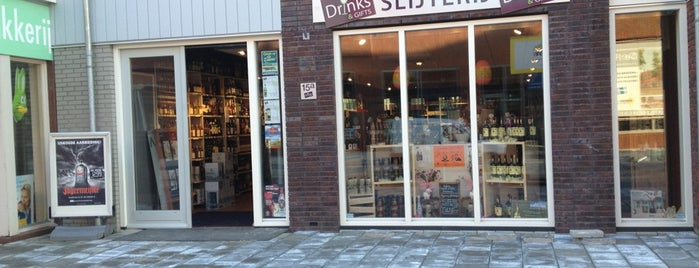 Drinks & Gifts is one of Dutch Craft Beer Shops.