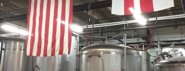 DC Brau Brewing Co is one of Washington DC Brewery Tour.