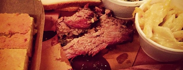Hill Country Barbecue Market is one of Washington DC.