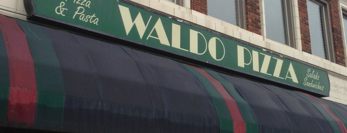 Waldo Pizza is one of USA Kansas City.
