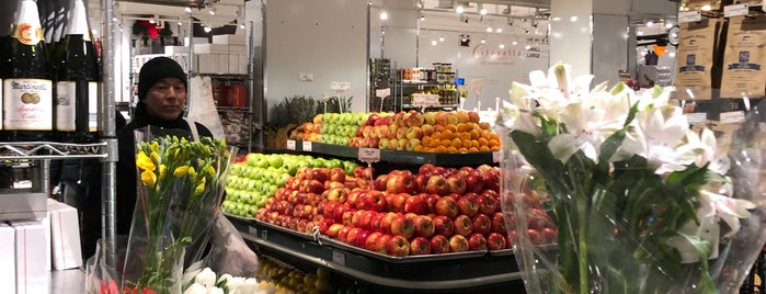 Citarella Gourmet Market - West Village is one of Lieux qui ont plu à Cheapeats.