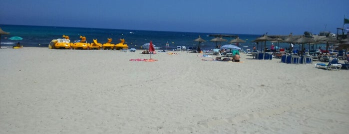 Platja de s'Illot is one of Mallorca.