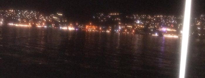 Polpo Boutique Hotel & Beach is one of İrem'in Kaydettiği Mekanlar.