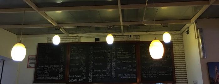 Café de Mis Recuerdos is one of Cafeterías.