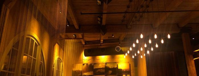 Storyville Coffee Company is one of Orte, die Harish gefallen.