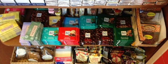 Valencia Whole Foods is one of Jenna : понравившиеся места.