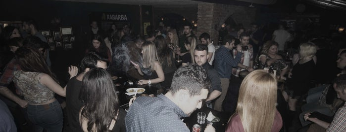 Başka Bir Meyhane is one of Nightlife in Ankara.