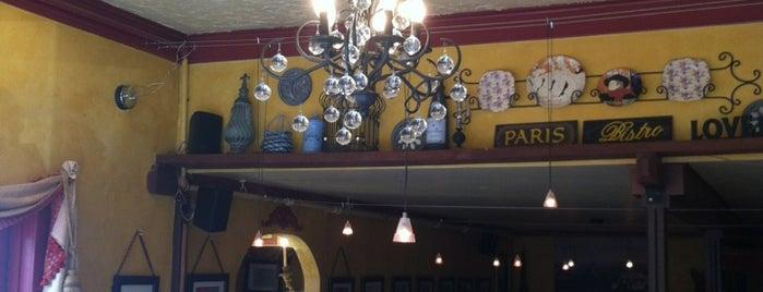 Bistro 412 is one of Best Restaurants at Sundance Film Festival.