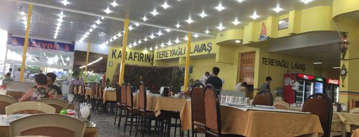 Kalyon Lazutti Çöpşiş is one of Mehmet : понравившиеся места.