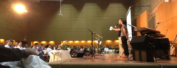 First Baptist Church Subang is one of IG @antskongさんのお気に入りスポット.
