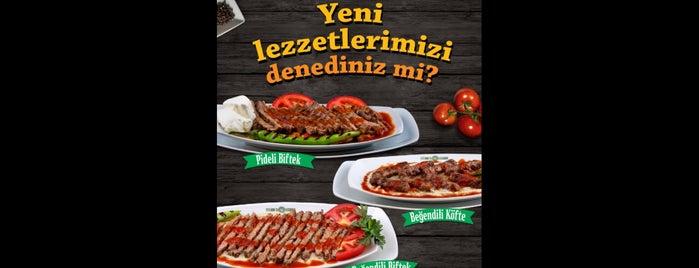 Efendi's Izgara is one of Zümrüt : понравившиеся места.