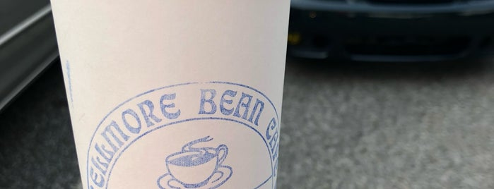 Bellmore Bean Café is one of Favorite Spots in New York.