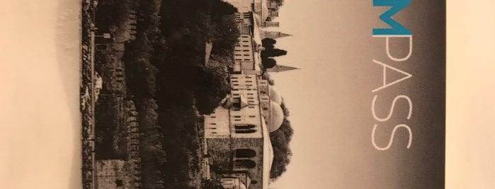 İstanbul Arkeoloji Müzeleri is one of Hisayoshi 님이 좋아한 장소.