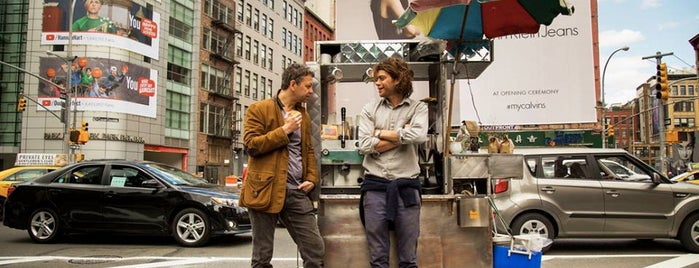 Australian Owned/Run Coffee in NYC