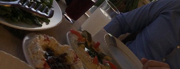 Iskorpit Restaurant is one of Yolüstü Lezzet Durakları.