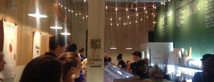 Jeni's Splendid Ice Creams is one of Sydney'in Beğendiği Mekanlar.