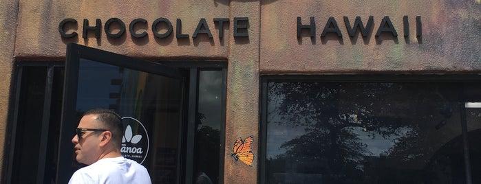 Mānoa Chocolate is one of To-Do Hawaii 🌈.