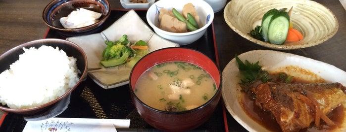 ぬか床 千束 is one of 福岡.