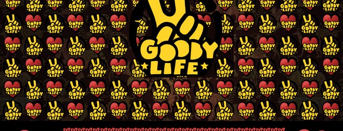 Goody Life is one of Alexanderさんのお気に入りスポット.