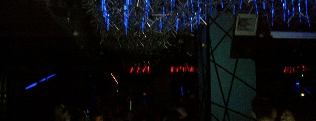 Yoshiaki is one of Best clubs in London.