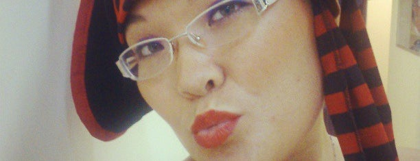 CCAA is one of Posti che sono piaciuti a Cláudia Kiyoko.