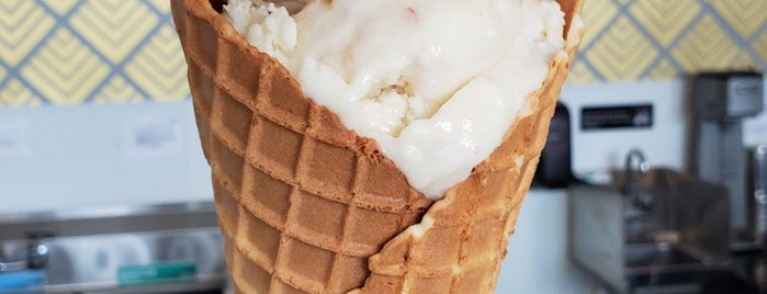 Golden Cow Creamery is one of Charlotte.