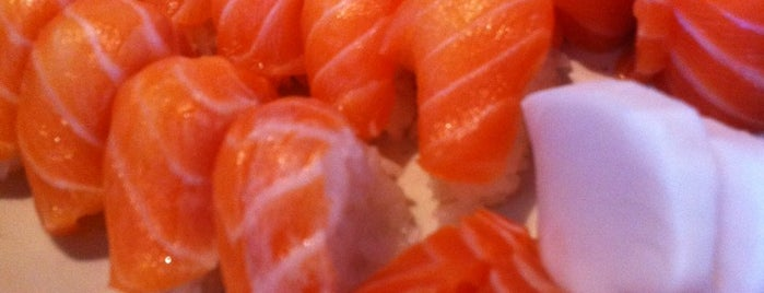 My Sushi is one of Toronto (Restaurants).