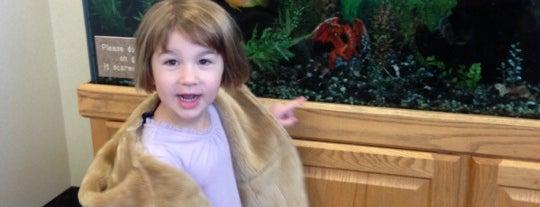 Metropolitan Pediatric Specialist is one of Lugares favoritos de Jake.