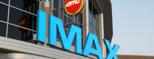 AMC Indianapolis 17 with IMAX is one of Lieux qui ont plu à David.