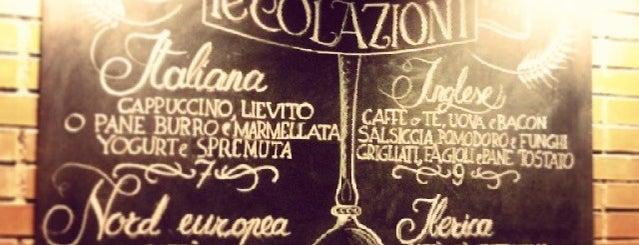 Rosti al Pigneto is one of ROME.