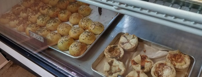 SōDOUGH Baking Co. is one of Home for the Holidays.