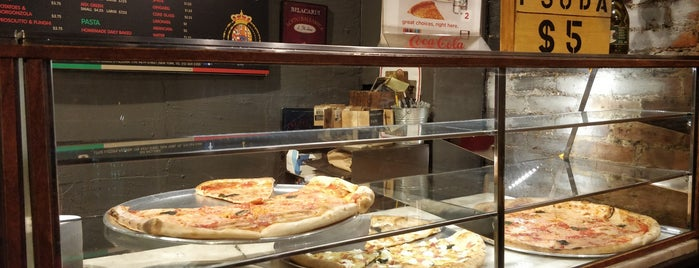 Little Luzzo's Pizza is one of Must try Pizza and Italian places.