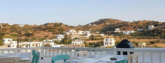 Manolis Tastes is one of Greece Islands.