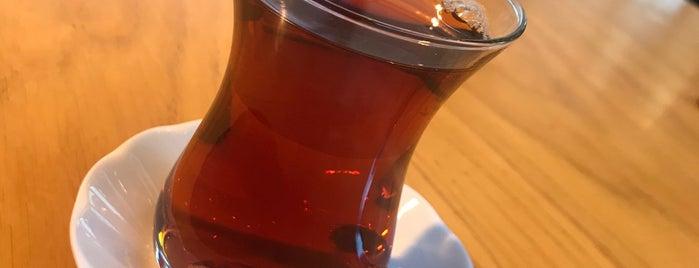 Focaccia is one of Lieux sauvegardés par Merve.