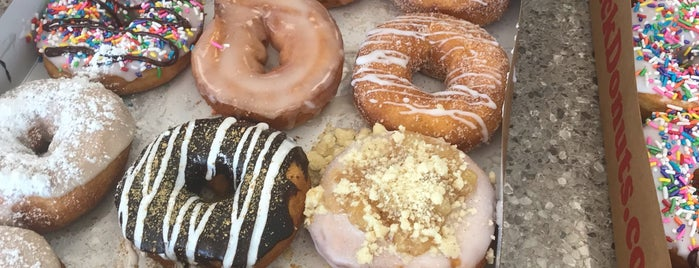 Duck Donuts is one of Washington, D.C.