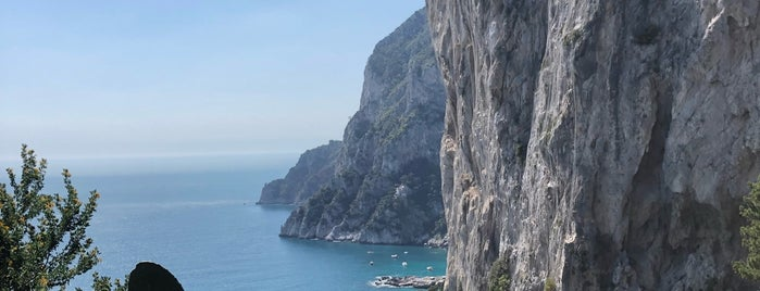 Onda D'oro is one of Italy Spots.