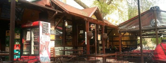 Filos Pub is one of Posti salvati di Ștefan.